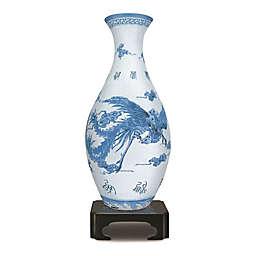 BePuzzled® Phoenix 3D 160-Piece Puzzle Vase