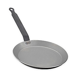 Harold Import Co. Steel French Crepe Pan
