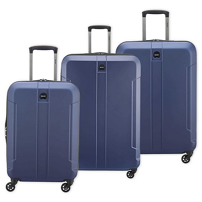 Alternate image 1 for DELSEY PARIS Depart 2.0 Hardside Spinner Luggage Collection