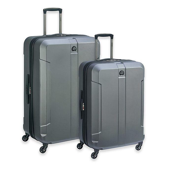Alternate image 1 for DELSEY PARIS Depart 2.0 Hardside Spinner Checked Luggage