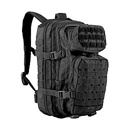 Red Rock Outdoor Gear Assault Pack in Black