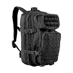 Red Rock Outdoor Gear Assault Pack in Black