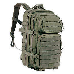 Red Rock Outdoor Gear Assault Pack in Olive Drab