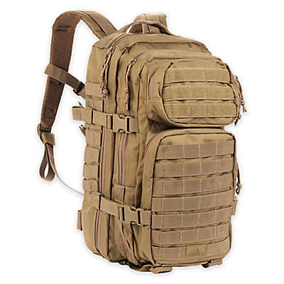 Red Rock Outdoor Gear Assault Pack in Coyote