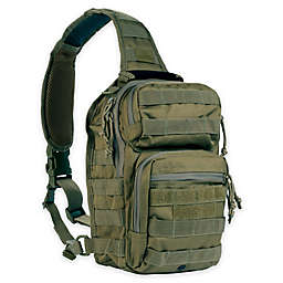Rover Sling Pack in Olive Drab