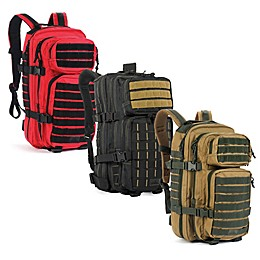 Rebel Assault Pack