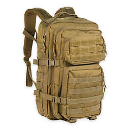 Red Rock Outdoor Gear Large Assault Backpack in Coyote Tan