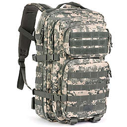 Red Rock Outdoor Gear Large Assault Backpack in Grey