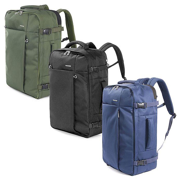 Alternate image 1 for Tucano Tugo Travel Backpacks