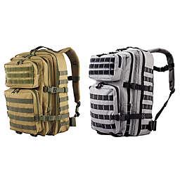 Red Rock Outdoor Gear Large Rebel Assault Backpack