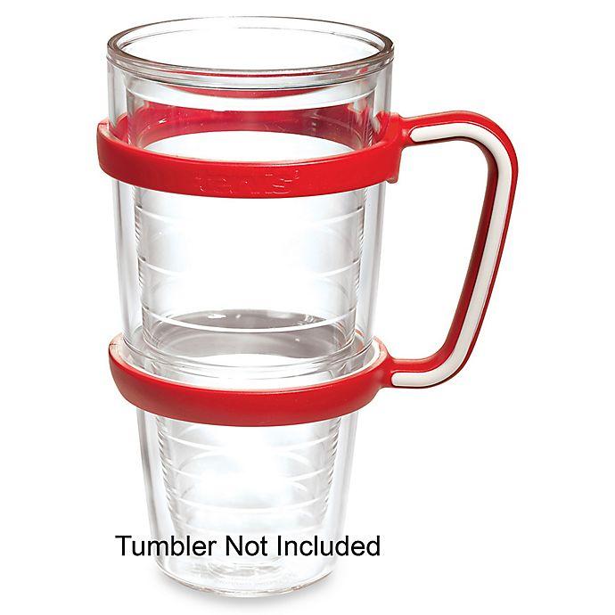 Alternate image 1 for Tervis® Slide-On Handle for 24 oz. Tumblers