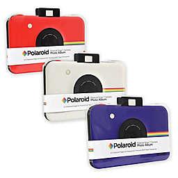 Polaroid Snap Scrapbook