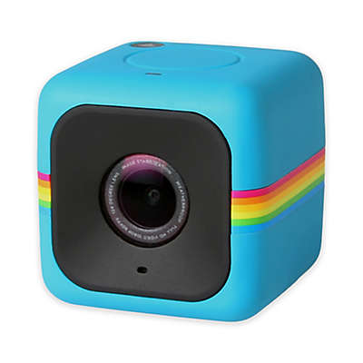 Polaroid Cube+ Lifestyle Action Video Camera