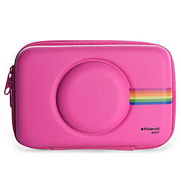 Polaroid Eva Snap Instant Digital Camera Case in Pink