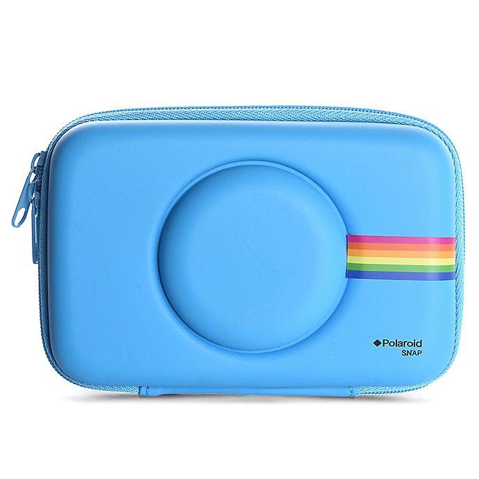 Alternate image 1 for Polaroid Eva Snap Instant Digital Camera Case