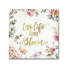 Lisa Audit Beautiful Romance XIII Canvas Wall Art