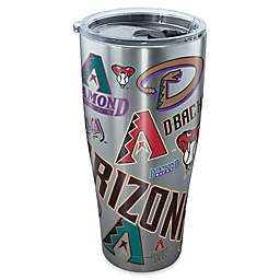 Tervis® MLB Arizona Diamondbacks All Over Stainless Steel Tumbler with Lid