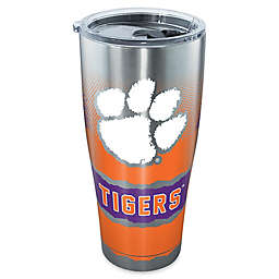 Tervis® Clemson University Knockout Stainless Steel Tumbler with Lid