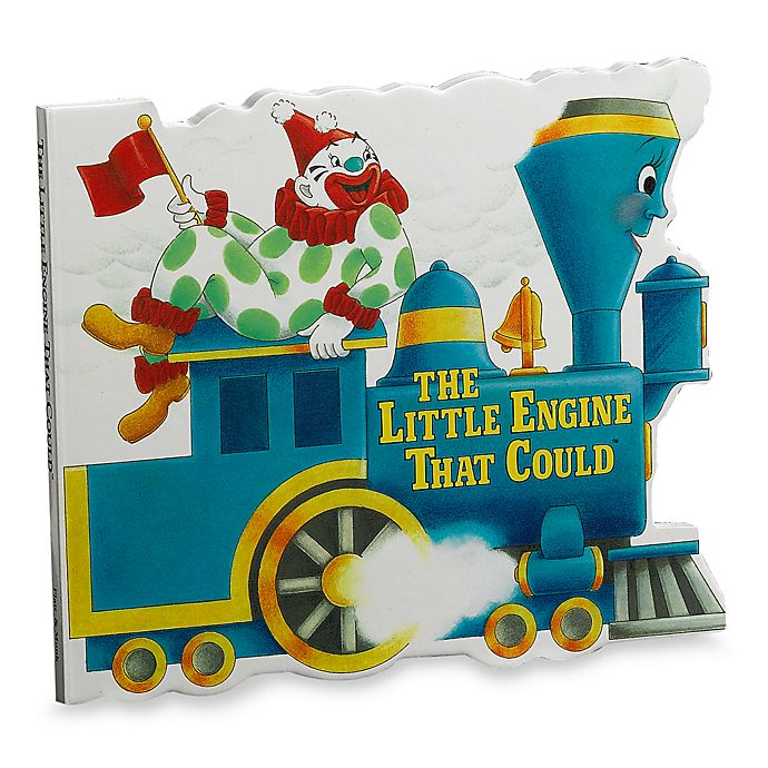Alternate image 1 for The Little Engine That Could Children's Book