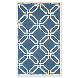 Safavieh Cambridge Tina Wool Rug