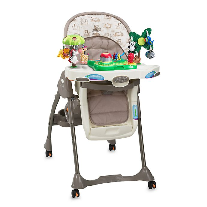 Pictures On Evenflo High Chair Replacement Cover