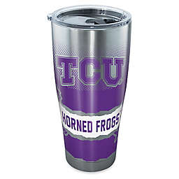 Tervis® Texas Christian University Knockout Stainless Steel Tumbler with Lid