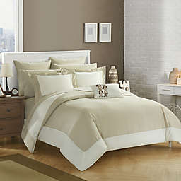 Chic Home Bathilda Reversible Comforter Set