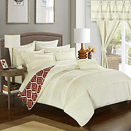 Chic Home Drew Reversible Comforter Set
