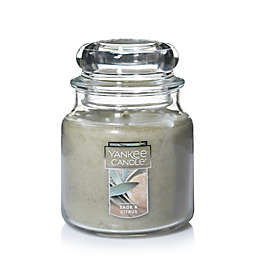 Yankee Candle® Housewarmer® Sage & Citrus Medium Classic Jar Candle