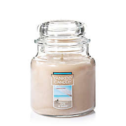 Yankee Candle® Housewarmer® Sun & Sand™ Medium Classic Jar Candle