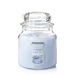 Yankee Candle® Housewarmer® Beach Walk™ Medium Classic Jar Candle