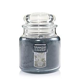 Yankee Candle® Housewarmer® White Sage Medium Classic Jar Candle