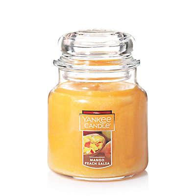 Yankee Candle® Housewarmer® Mango Peach Salsa Medium Classic Jar Candle