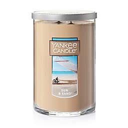 Yankee Candle® Housewarmer® Sun & Sand™ Large 2-Wick Tumbler Candle