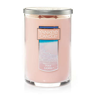 Yankee Candle® Housewarmer® Pink Sands™ Large 2-Wick Tumbler Candle