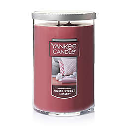 Yankee Candle® Housewarmer® Home Sweet Home® Large 2-Wick Tumbler Candle