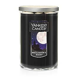 Yankee Candle® Housewarmer® Midsummer's Night® Large 2-Wick Tumbler Candle