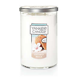 Yankee Candle® Housewarmer® Coconut Beach Large 2-Wick Tumbler Candle