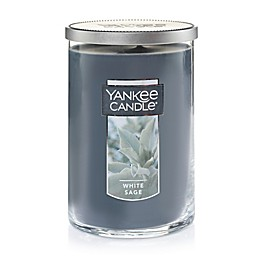 Yankee Candle® Housewarmer® White Sage Large 2-Wick Tumbler Candle