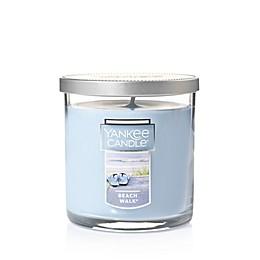 Yankee Candle® Housewarmer® Beach Walk® Small 2-Wick Tumbler Candle