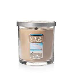 Yankee Candle® Housewarmer® Sun & Sand™ Small Tumbler Candle