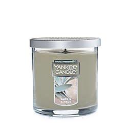 Yankee Candle® Housewarmer® Sage & Citrus Small Tumbler Candle