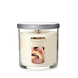 Yankee Candle® Housewarmer® French Vanilla Small 2-Wick Tumbler Candle