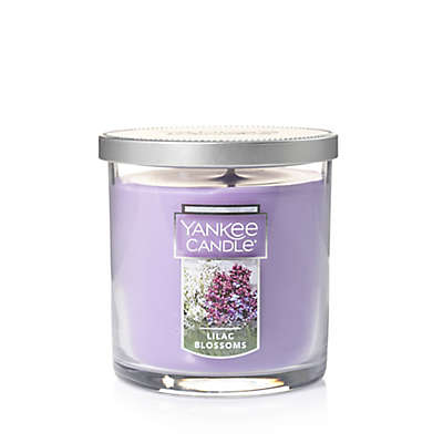 Yankee Candle® Housewarmer® Lilac Blossoms Small Tumbler Candle