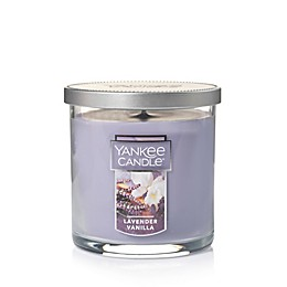 Yankee Candle® Housewarmer® Lavender Vanilla Small 2-Wick Tumbler Candle