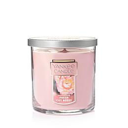 Yankee Candle® Housewarmer® Fresh Cut Roses Small Tumbler Candle