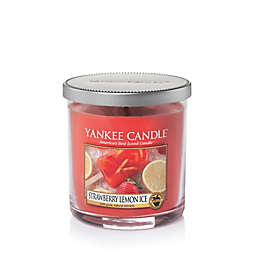 Yankee Candle® Housewarmer® Strawberry Lemon Ice Small Tumbler Candle