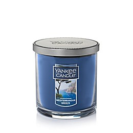Yankee Candle® Housewarmer® Mediterranean Breeze Small Tumbler Candle