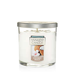 Yankee Candle® Housewarmer® Coconut Beach Small Tumbler Candle