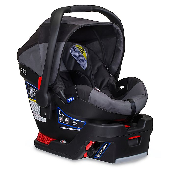 Alternate image 1 for BOB® B-Safe 35 Infant Car Seat by BRITAX